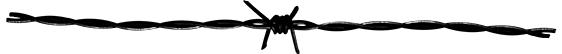Idomeni Separator Barbwire 02