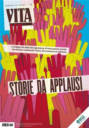 Storie da applausi