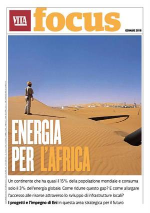 Speciale Energia per l'Africa 2016