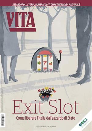 Exit Slot