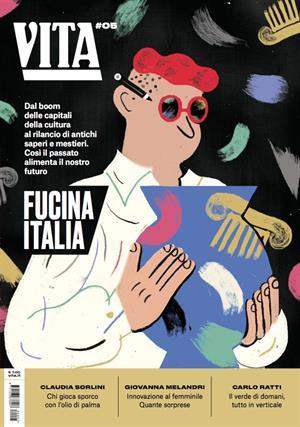 Fucina Italia