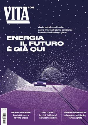 Energia, il futuro è già qui