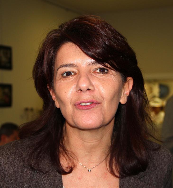 Valeria Negrini 2014 A