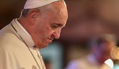 Pope Francis Malacanang 7