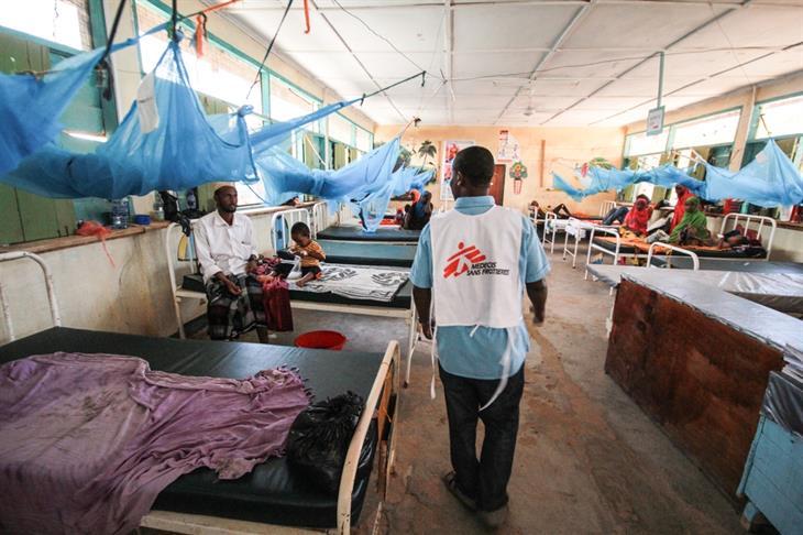 MSF Kenya