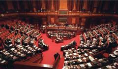 Roma Parlamento