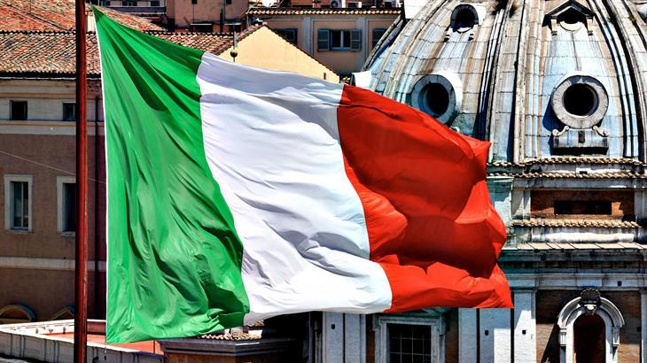 Mas Italyflag