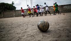 RDC Adozioni FEDERICO SCOPPA:AFP:Getty Images)