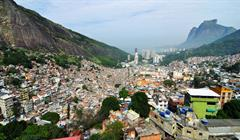 Rio De Janeiro Rocinha