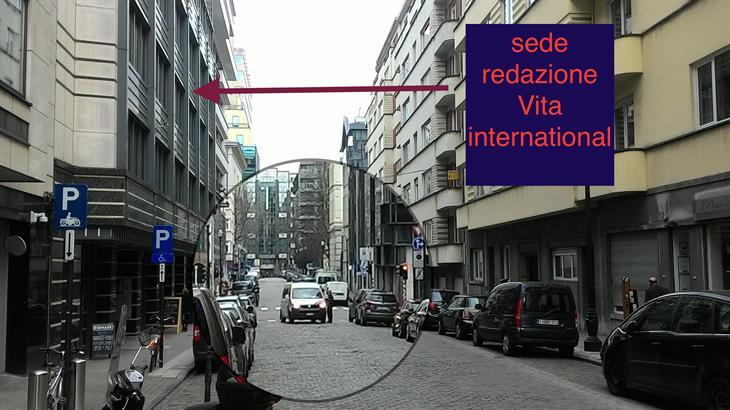 Rue Industrie