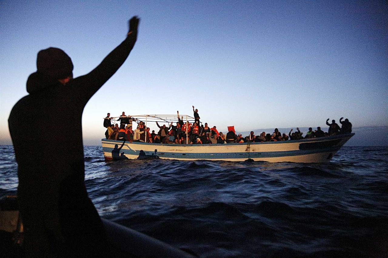 Cd G Immigrati Libici