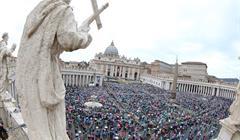 Giubileo Piazza San Pietro