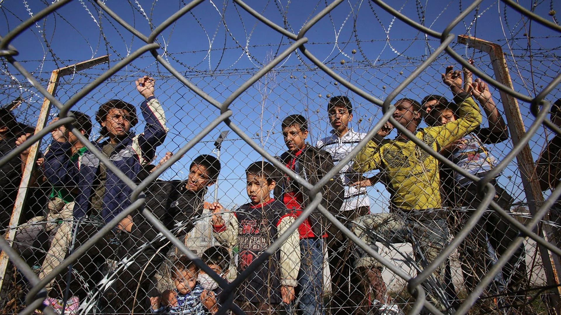 Lampedusa Immigrati+Accoglienza