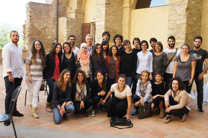 Studenti Economia Sociale Forlì