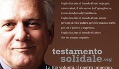 Immagine Testamento