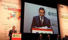 L Intervento Di Alessandro Azzi Presidente Di Federcasse Imagefullwide