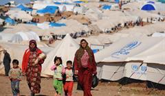 Libano Siria Rifugiati 800