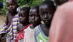 Villaggi Sos Guinea Orfani