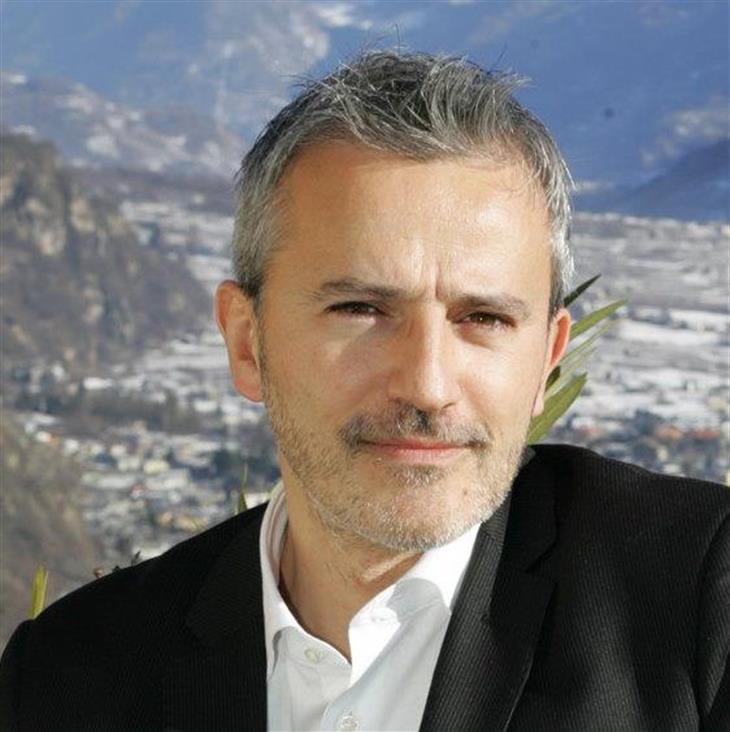 Mauro Del Barba
