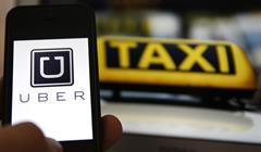 Uber Germany Injunction