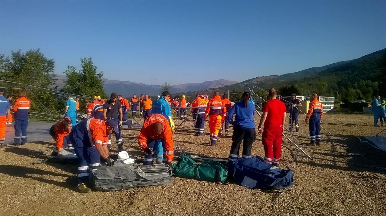 Dal 2 al 4 settembre il Giubileo degli operatori e volontari della Misericordia