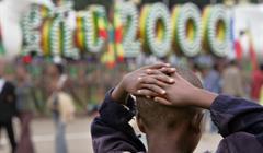 Adozioni Etiopia ROBERTO SCHMIDT:AFP:Getty Images