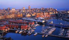 Genova Citta