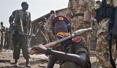 Sudan Sud Guerra Scontri