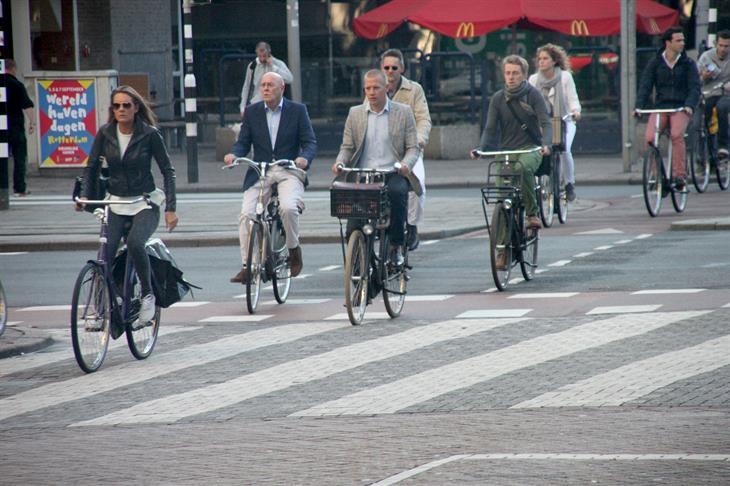 Rotterdam Bici
