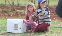 AIBI SIRIA Distribuzione Con Bambini