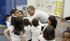 Obama Children