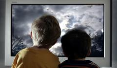 Peter Macdiarmid:Getty Images Bambini TV