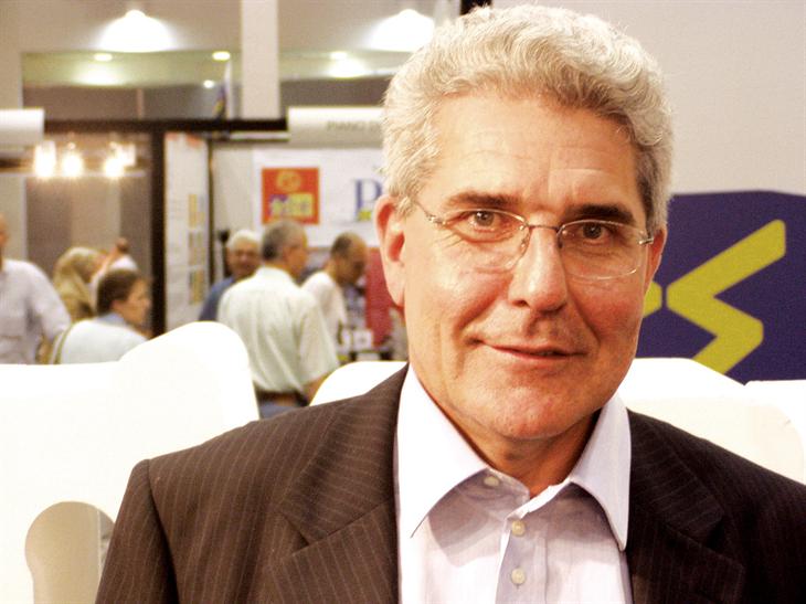 Carlo Borzaga