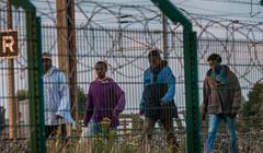Muri Ferma Migranti