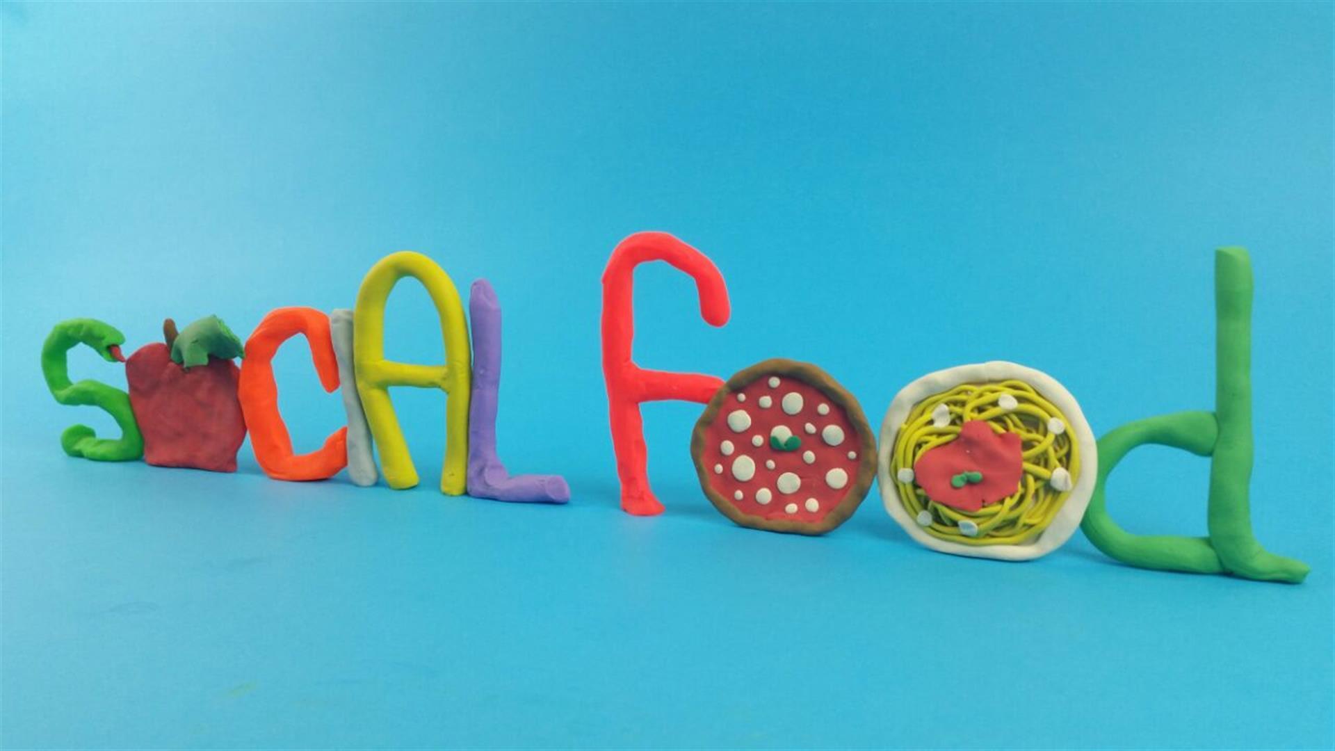 Logo Social Food