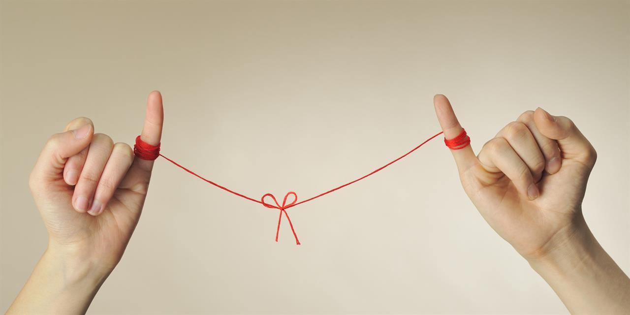 Любовь на расстоянии... Как сохранить отношения, если вы далеко?