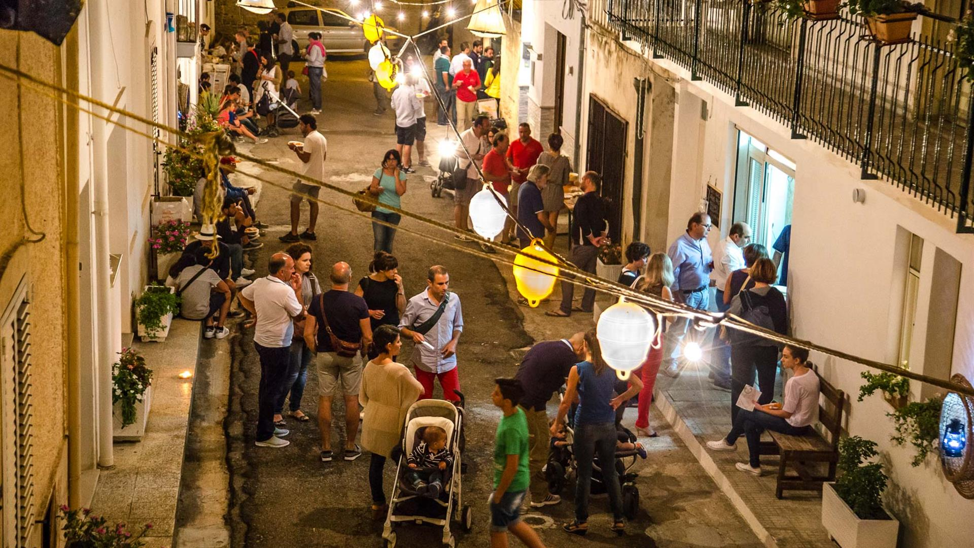 Borgo Di Tricase Porto