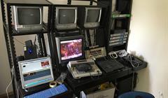 Exodus Tv Cassino Studio