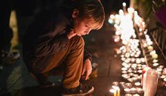 Parigi Bambino Jeff J Mitchell:Getty Images