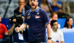 Mauro Berruto, Alexandre Schneider/Getty Images for FIVB
