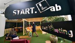 Startup Incubatore