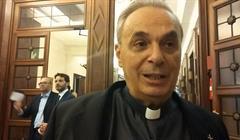 Monsignor Alberto D'urso
