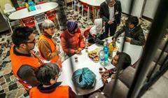 Hub Migranti