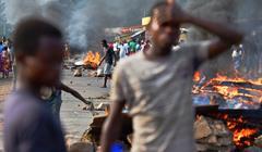 Getty Images Burundi