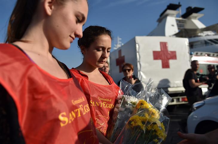 Volontari Sant'egidio