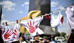Femminicidio Messico YURI CORTEZ:AFP:Getty Imagesjpg