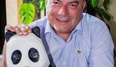 Gaetano Benedetto Direttore WWF