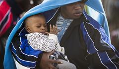 Dan Kitwood:Getty Images Migranti