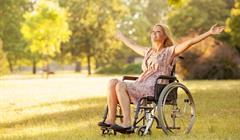 disabilità sesso Facebook