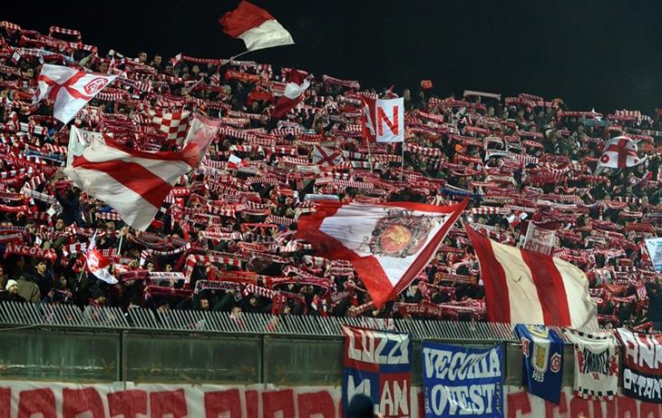 Foto Tifosi Ancona Calcio